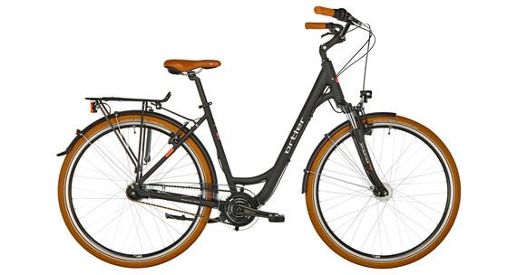 Ortler deGoya - Vélo de ville - noir